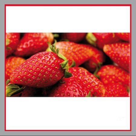 frische Erdbeeren Bodensee