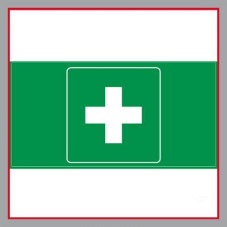Erste Hilfe Kreuz