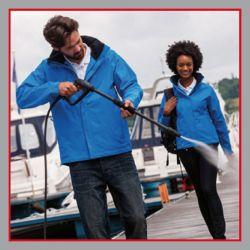 Maritime Jacken