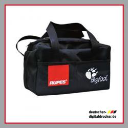 BigFoot Tasche, komplett Polierpacket, Tasche für Poliermaschine