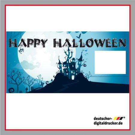 Hallowenn, Halloweenplane, Halloweenbanner, Halloweenparty, Halloween Zubehör, Halloween Veranstaltung