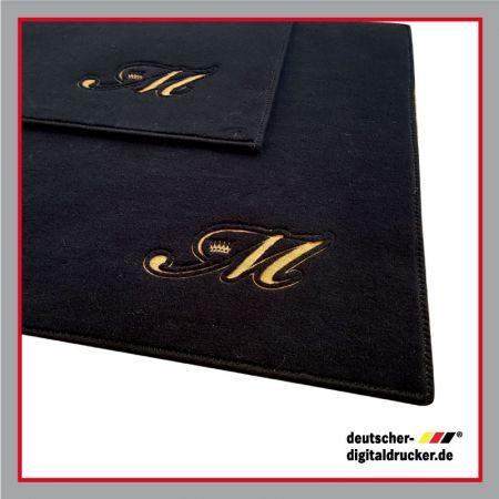 Fußmatten für Ihr Büro, Fußmatten mit Logo bestickt, günstige Fußmatten individuell, individuelle Fußmatten