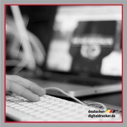 Grafik, Grafikkontrolle, Datenprüfung, Mediengestalter, Daten anlegen