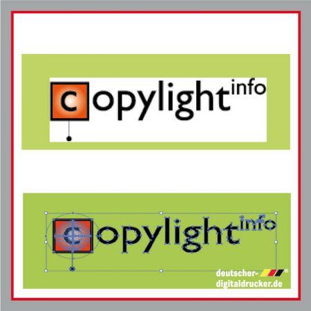 Grafik, Grafikkontrolle, Datenprüfung, Mediengestalter, Daten anlegen, Werbeagentur Wangen