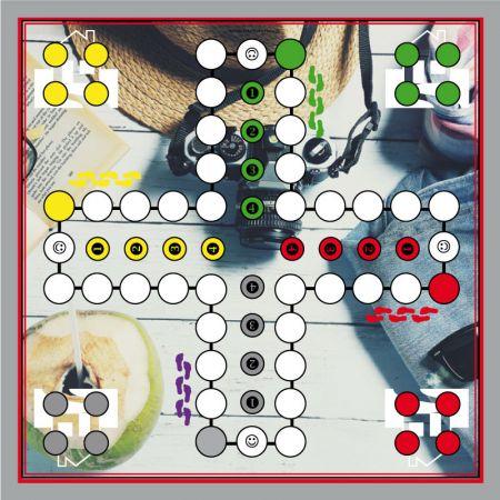 XXL Gartenspiel, Spiel drucken, individuelles Gartenspiel, Firmenspiel, Familienhotel druck, XXL Spiel, XXL Spiele, Outdoorspiel