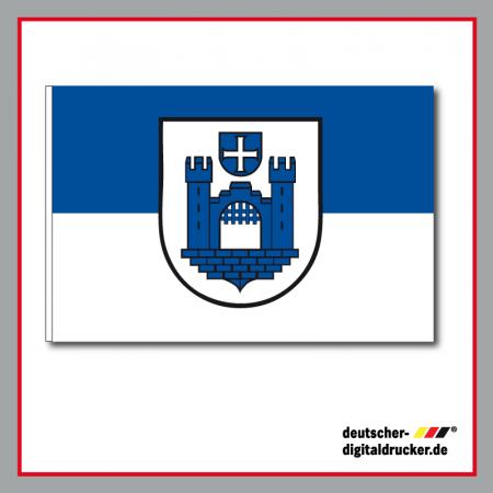 Flagge, Fahne, Fahne drucken, Werbefahne, Werbeflagge