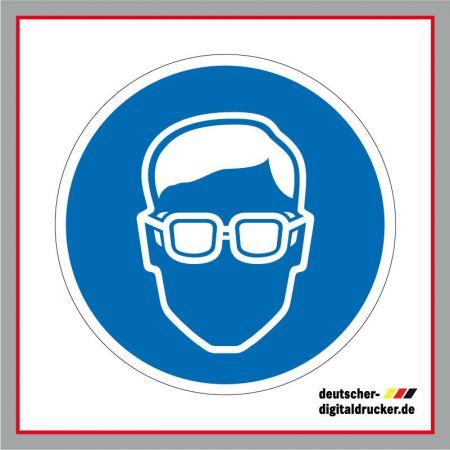Gehörschutz, Augenschutz, Baustellensicherung, Baustellenschilder, Hinweissschilder, Baustellenhinweis