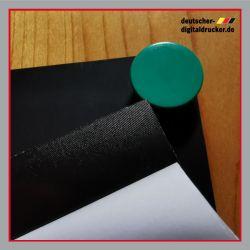 Achtung Toter Winkel, Angles Morts Frankreich, Frankreich Kennzeichnung, Kennzeichnung Frankreich LKW; Metallfolie, Magnetfolie