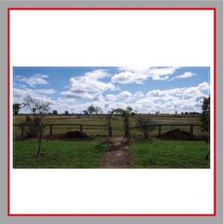 Australien Farm