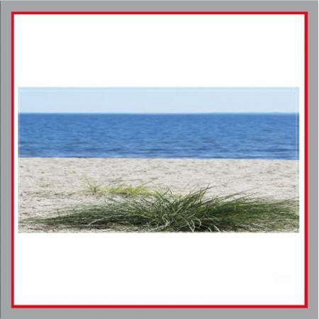 Strand Sichtschutzplane